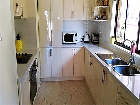Budget Kitchens Melbourne Small Kitchen Design Renovation Cost