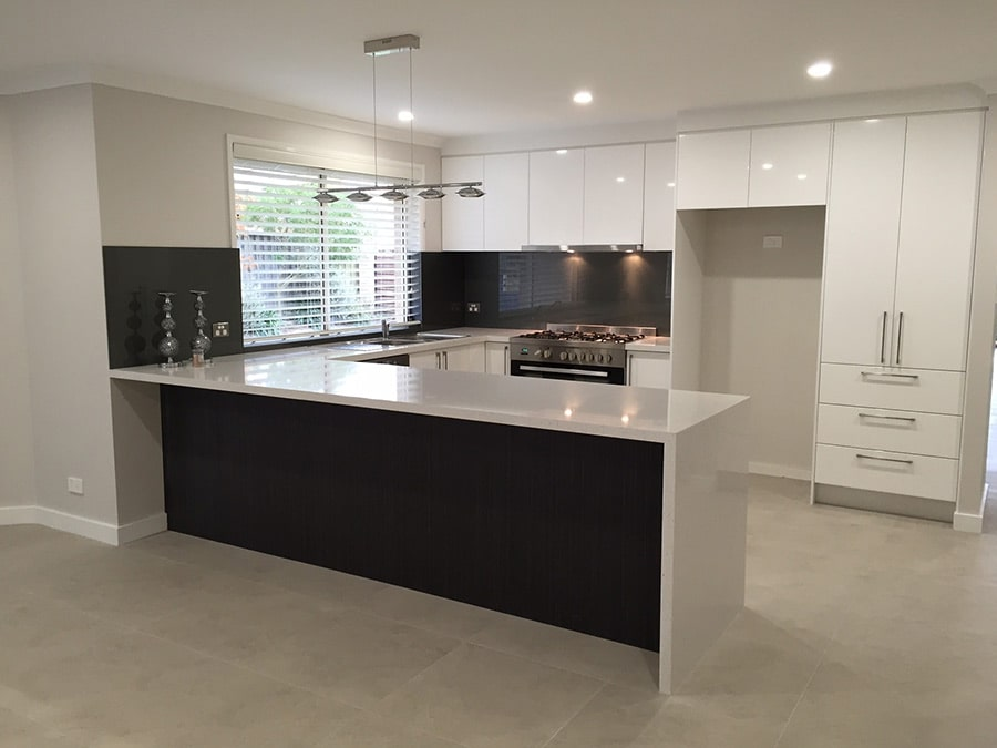 Kitchen Design Gallery Custom Small Luxury Kitchens Ideas